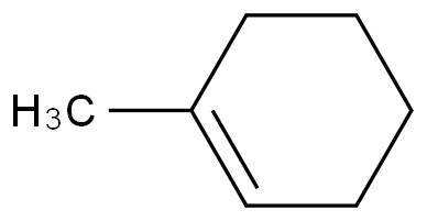 Methylcyclohexane Structure